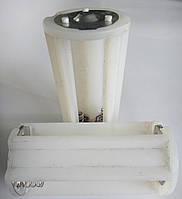 Касета D20, R20, LR20 на 3 аккумулятора 3.6v adapter d