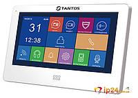 Видеодомофон Tantos NEO Slim (White)