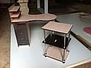 Тумба, тележка на колёсиках, фото 4