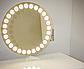 Зеркало Hollywood с подсветкой, фото 10