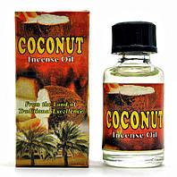 Масло ароматическое эфирное Кокос Индия
