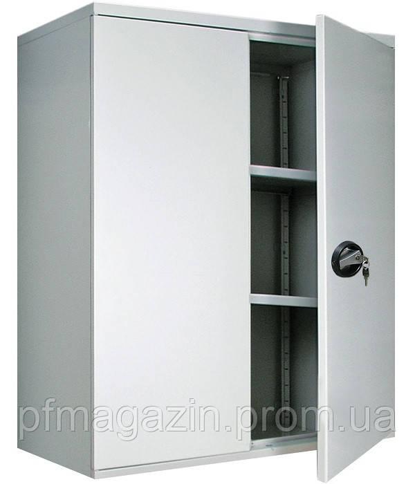 Шкаф архивный (канцелярский) ШКБ-10 (ВхШхГ- 985x1000x455)