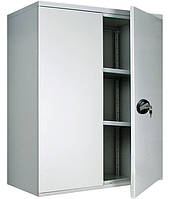 Шкаф архивный (канцелярский) ШКБ-8 (ВхШхГ- 985x800x455)