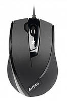 Мыши A4 Tech N-600X-1 (Black)
