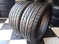 Шины бу 255/30/R20 Dunlop Sp Sport Maxx Лето 6мм 2010г