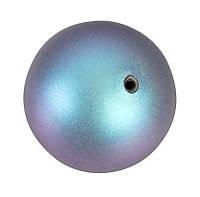 Хрустальный жемчуг Сваровски 5810 Crystal Iridescent Light Blue