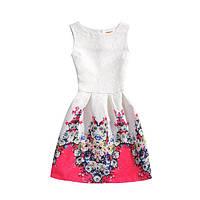 Детское летнее платье  Lucia