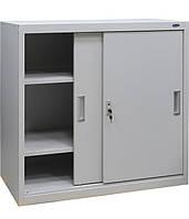 Шкаф архивный (канцелярский) ШКБк-10 (ВхШхГ- 985x1000x455)