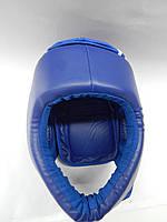Шлем для контактных единоборств