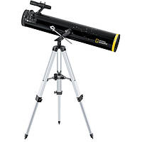 Классический зеркальный телескоп 114/900 AZ. National Geographic 914838