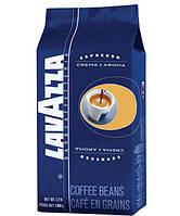 Зерновой кофе Lavazza Espresso Crema e Aroma 1 кг