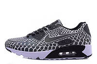 Мужские кроссовки Nike Air Max 90 Light Reflection Grey