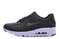Мужские кроссовки Nike Air Max 90 Light Reflection Black