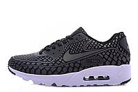 Мужские кроссовки Nike Air Max 90 Light Reflection Black 41