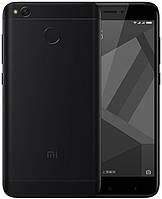 "Xiaomi Redmi 4X Black 4/64 Gb, 5"", Snapdragon 435, 3G, 4G"