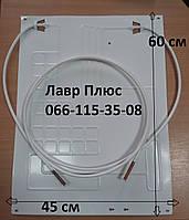 Испаритель для холодильника  450/600мм 2-х канальный