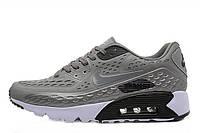 Мужские кроссовки Nike Air Max 90 Ultra BR Grey 43 размер, фото 1