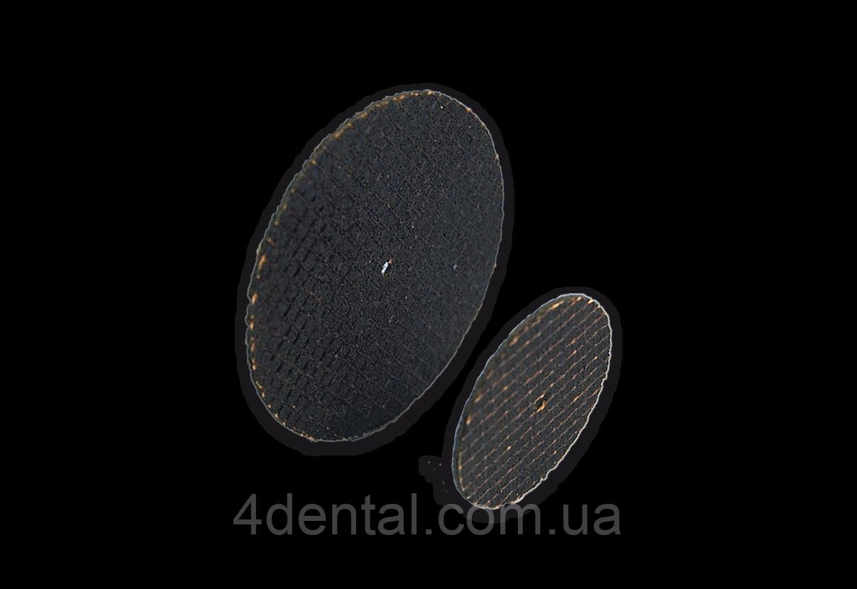 S-U-Армированые отрезные диски 40,0 х 1 мм 25шт. NaviStom