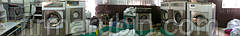 Ремонт, модернизация и обслуживание прачечного оборудования