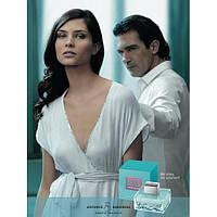 Женские ароматы Antonio Banderas (Антонио Бандерас)