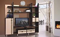 Стенки и гостиные фабрики «Світ меблів»