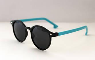Круглые детские солнцезащитные очки разные цвета, фото 2