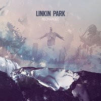 Музыкальный CD-диск. Linkin Park - Recharged (2013)