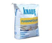 Шпаклевка КНАУФ Фугенфюллер (Fugenfüller) для стыков