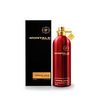 Montale Crystal Aoud парфюмированная вода унисекс 100 ml