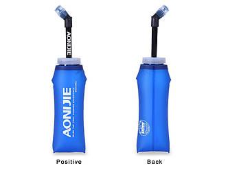 Бутылка для питья спортивная AONIJIE 600 ml