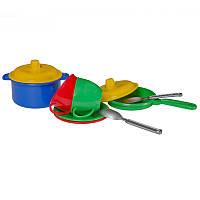 Набор посуды 0700 Маринка 3 Технок