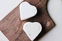 Zinka козий сыр полутвёрдый /сердечко с паприкой 250g/