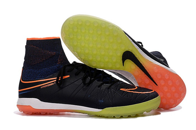 Футбольные сороконожки Nike HypervenomX Proximo TF