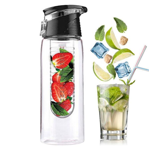 Бутылка для фруктовой воды Bottle fruits