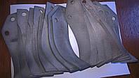 Комплект ножів на фрезу