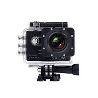 Экшн-камера SJCAM SJ5000 black. Full HD, 14 Мп, NTK96655, 2 LCD, фото 1