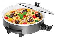 Пицце-сковорода CLATRONIC PP 3570 С round