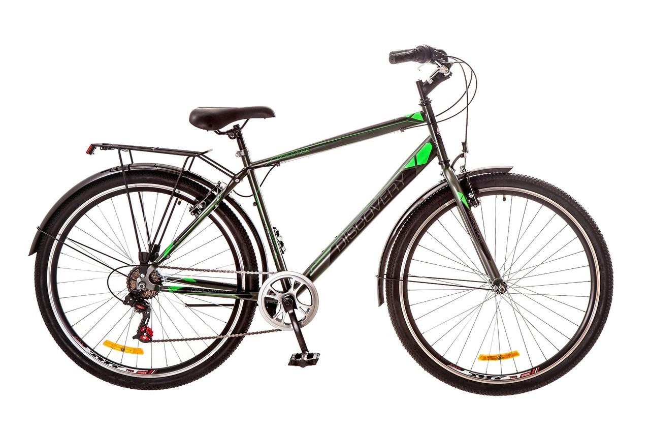 "Велосипед Discovery PRESTIGE MAN 29"" (2016/2017)"
