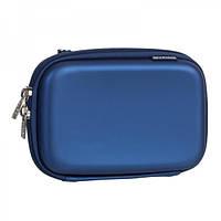Сумки для ноутбуков RivaCase 9101 (Blue) HDD