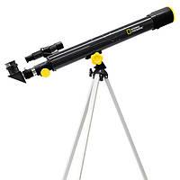 Телескоп начального уровня 50/600 AZ. National Geographic 920554