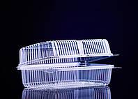 Пластиковый контейнер 130/230/83