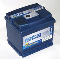 Аккумулятор ISTA 7 SERIES 50 Aч
