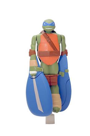 Игровая фигурка «Flying Heroes» (52659) Черепашка-Ниндзя Леонардо, фото 2