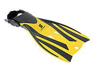 Ласты с открытой пяткой Scubapro Snorkel Plus