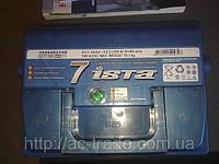 Аккумулятор ISTA 7 SERIES 56 Aч, фото 1