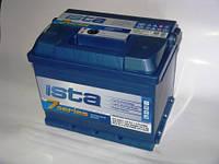 Аккумулятор ISTA 7 SERIES 60 Aч