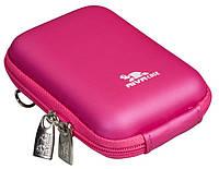 Сумки и чехлы для фотоаппаратов RivaCase 7022 (PU) Crimson Pink 12/96