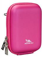 Сумки и чехлы для фотоаппаратов RivaCase 7023 (PU) Crimson Pink 12/96