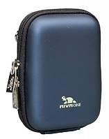 Сумки и чехлы для фотоаппаратов RivaCase 7023 (PU) Dark Blue 12/96