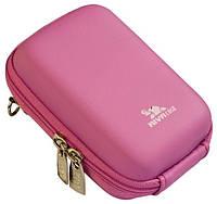 Сумки и чехлы для фотоаппаратов RivaCase 7023 (PU) Pink 12/96